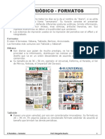 4 El Periódico Formatos