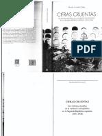 González Calleja, E. Cifras cruentas (1)