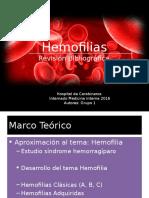 Hemofilias
