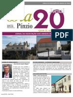 Jornal Pinzio DIA20 - Nº 10