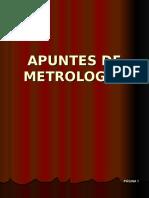 U-1 Apuntes de Metrología