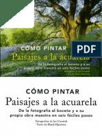 Acanto - Cómo Pintar Paisajes A La Acuarela.pdf