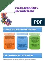 desarrolloinfantilypsicopatologa-130531071846-phpapp01
