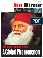 Sir Syed Special