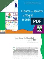 (2010), El Placer de Aprender, La Alegría de Enseñar, México, SEP,