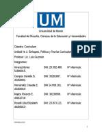 TP1 Curriculum Lili Conceptos y Hechos Historicos