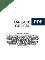 TAREA 05 Dispositivos Basicos de Ingenieria - 1 Ley