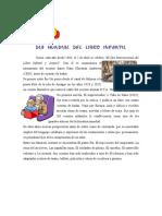 2 DE ABRIL- Día mundial del libro infantil..doc