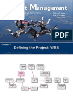 BMGN_ N470_Lecture_3-WBS