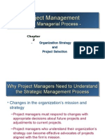 Project Management- process