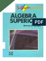 Algebra Superior - Schaum-spiegel.pdf