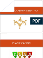 Adm . Planificacion