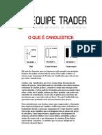 Candlestick Equipe Trader
