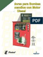 folleto firetrol FTA1100-20S (04-08-08) single