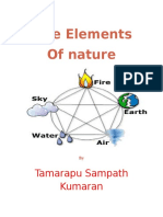 E-book Five Elements