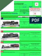 Del Prado N Gauge Locomotives of the World