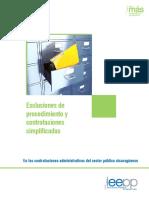 Exclusion Procedimiento MAS PARA WEBSITE