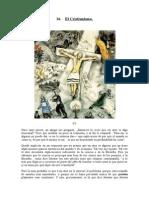 16. El Cristianismo - Comentarios de Teología Emergentista