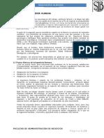 Monografía de Ingeniería Humana - Teoría de Sistema