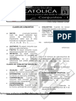 Aritmetica - Conjuntos III