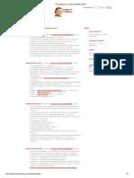 Requisitos Para Credenciamento Da ECV