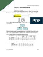 Plan Maestro de Produccion 3 Ejemplos