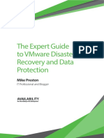 VMware Data Protection