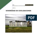 Modulo Practico Nª2 Prehistoria - Neolitico - Civilizaciones