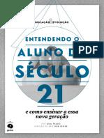 Entendendo o aluno d Séc. XXI.pdf