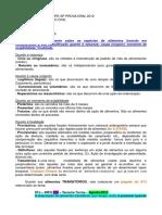 Questões Compiladas Para a Prova Oral Da Dpe Sp 2012