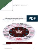 Case Study 6_Field Analysis Framework_Retail Concept