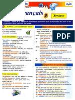 Français - syntaxe.pdf