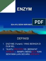 ENZYM 2015