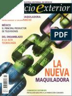 Carrillo-Gomis_Los retos de las maquiladoras ante la pérdida de competitividad