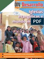 Revista Religion y Desarrollo 2
