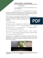 Reque Informe Final