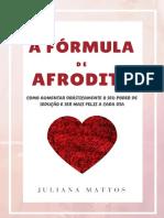 A Fórmula de Afrodite