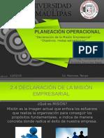 Planeacion Operacional-Exposición.ppt