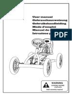 Buddy Kart User_Manual