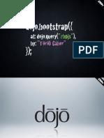 dojo.bootstrap()