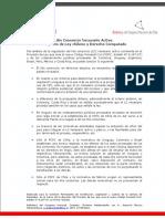 Litis Consorcio Necesario Activo