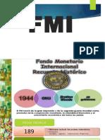 fmi exposicion