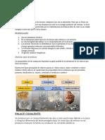 Introducción quimica