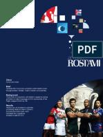 Armon Rostami Graphic Design Folio
