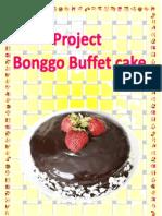 Bonggo Buffet Cake