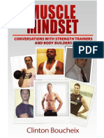 Muscle Mindsetinterviews