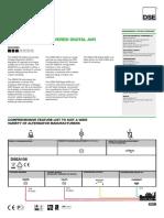 Avr Dsea106 Data Sheet