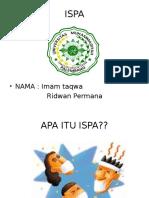266234165-ISPA-PPT