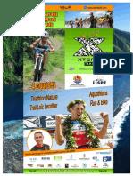 XTerra Tahiti 2016