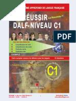 Reussir Nouveau Dalf C1
